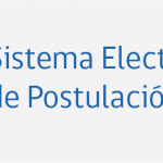 Sistema Electrónico de Postulación