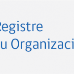 Registre su Organización