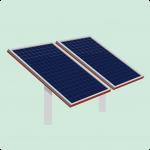 Aplicaciones de riego con sistemas fotovoltaicos